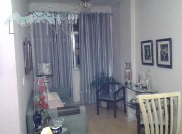 Apartamento residencial à venda, Botafogo, Rio de Janeiro - AP0169.