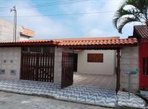 Casa Agenor de Campos em MONGAGUÁ
