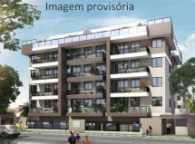 Cobertura residencial à venda, Piratininga, Niteró