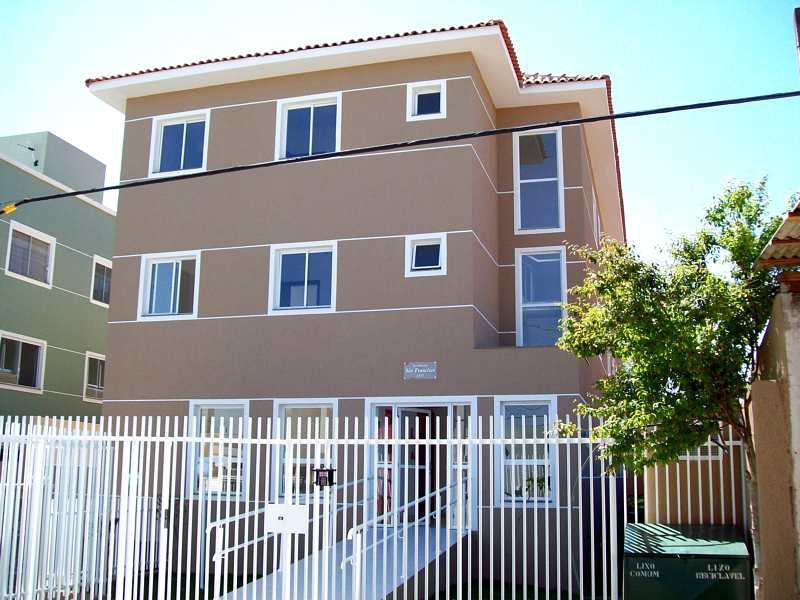 Apartamento à venda em Cajuru