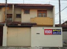 Casa à venda no Boqueirão