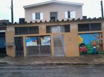 Casa  residencial para locação, Chácara Santana, S