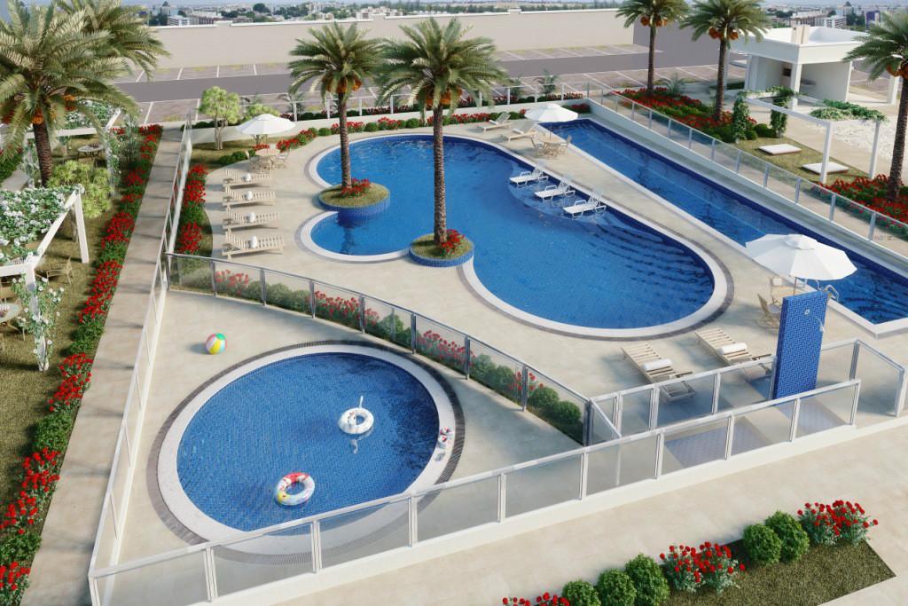 Top Life Taguatinga - Miami Beach
