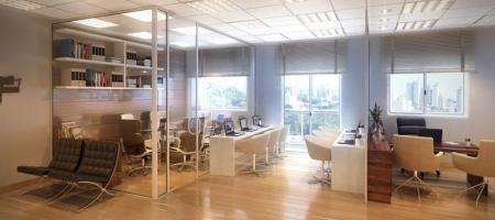 Escritórios Design - Venda de Comerciais