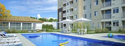 Rossi Mais Clube Itaim - Venda de Apartamentos