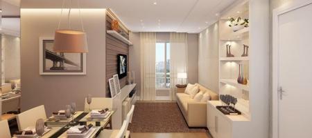 UP LIFE Pinheirinho #suavida - Venda de Apartamentos