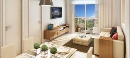 Capital Augusta - Venda de Apartamentos