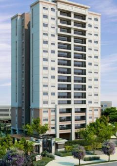 Jardins Novo Higienópolis - Venda de Apartamentos