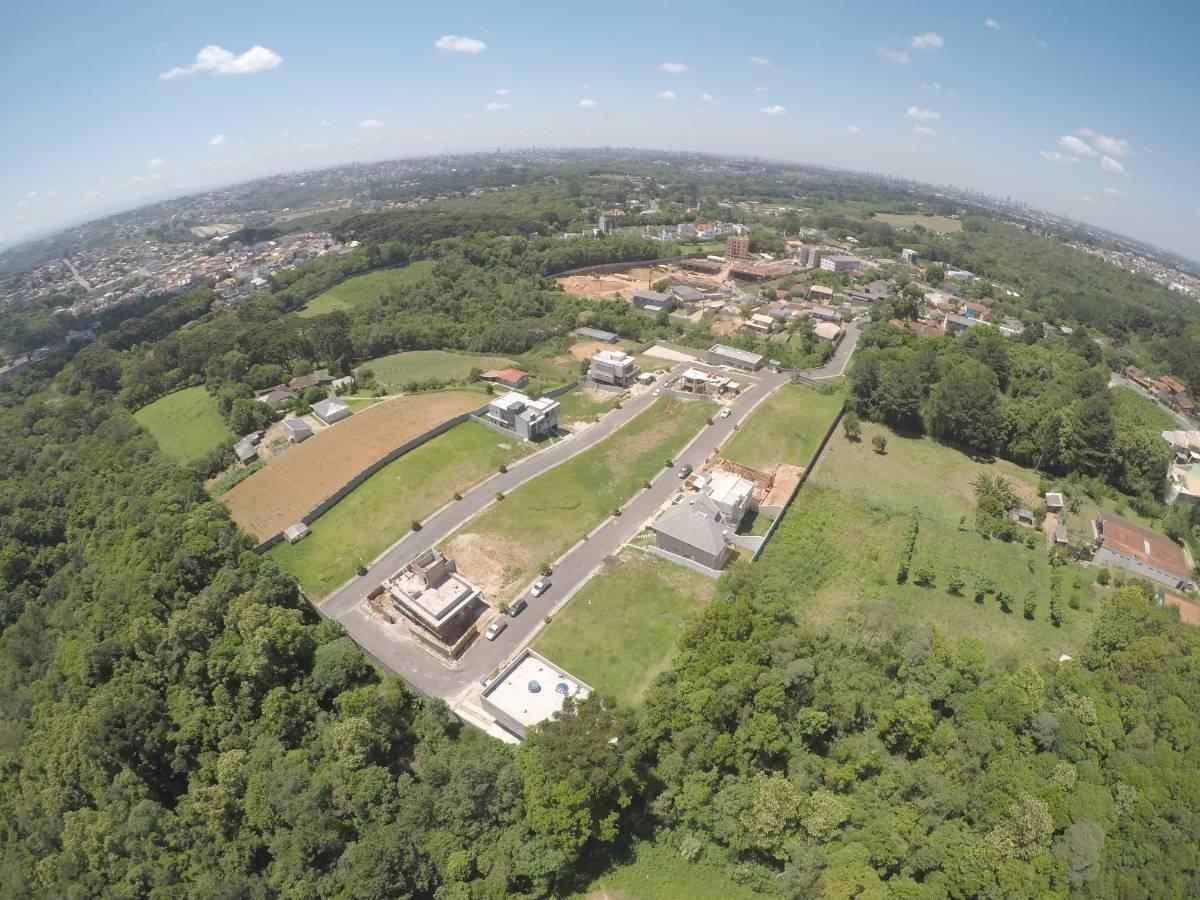 Terrenos a venda em Curitiba - PR | Condomínio Royal Santa Felicidade