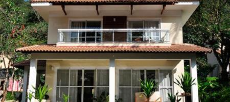Quintas do Pontal - Venda de Casas