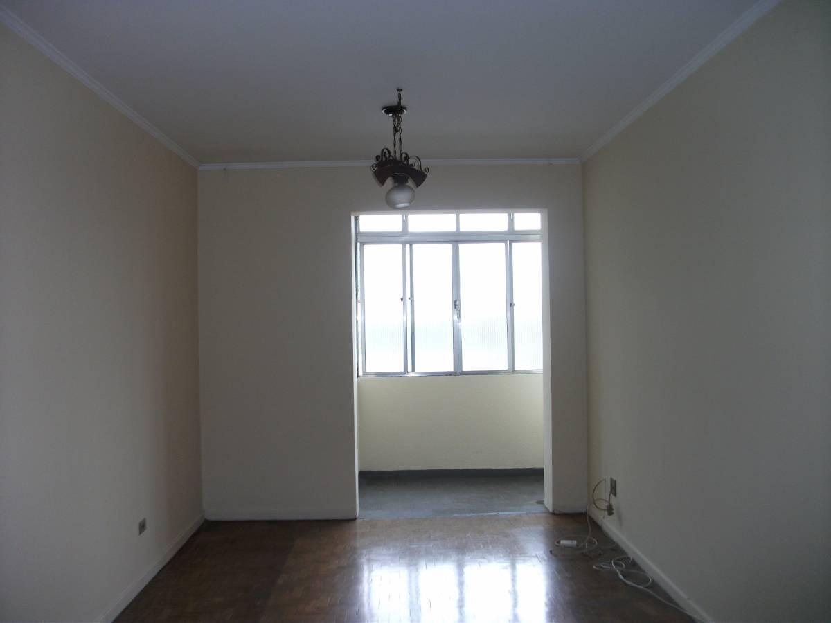 Bom Retiro - Rua Guarani - Apartamento 2 dormitórios