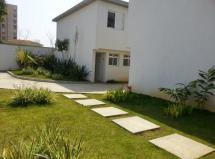 Sobrado  residencial à venda, Vila Campestre, São