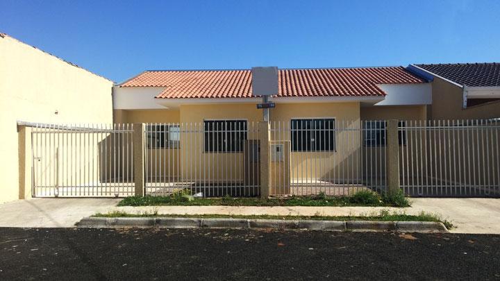 Casa 3 quartos no Afonso Pena