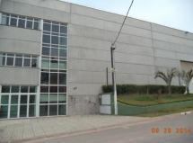 Centro empresarial Raposo Tavares- Galpões