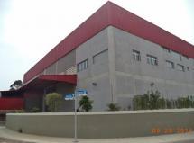 Centro Emprearial Raposo Tavares