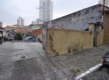Terreno à venda, Jardim Anália Franco, São Paulo - TE0220.