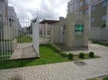 Apartamento para aluguel no Capão Raso