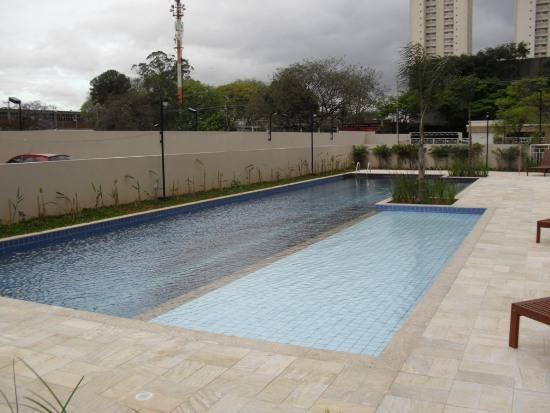 Jaguaré – vendo apartamento novo com 63 m²  (REF-2083-CELIA)