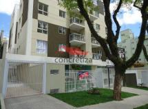 Apartamento no Edifício Concepcion - Portão