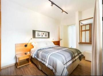 Flats para locação no bairro Itaim Bibi, 1 dormitório, 1 vaga