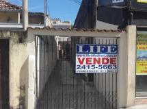 CASA/ 3 QTS/ PRÓX AO CENTRO DE CAMPO GRANDE