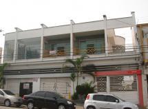 GALPÃO IPIRANGA PROX MUSEU 750 MTS² EM 02 PISOS MAIS SUBSOLO GARAGEM