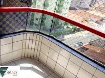 Apartamento para aluguel na Vila Tupi