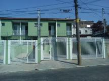 Sobrado residencial à venda, São Mateus, São Paulo.