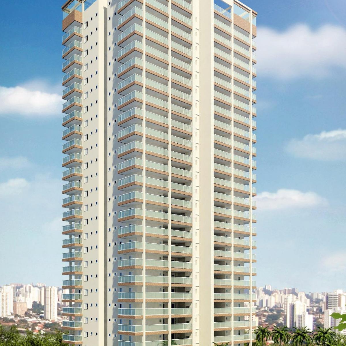 Apartamento à venda com 3 Quartos, Macedo, Guarulhos - R$ 880.000 ...