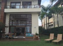 Magnifica Casa  Frente para o Mar - Resort Sofitel Jequtimar
