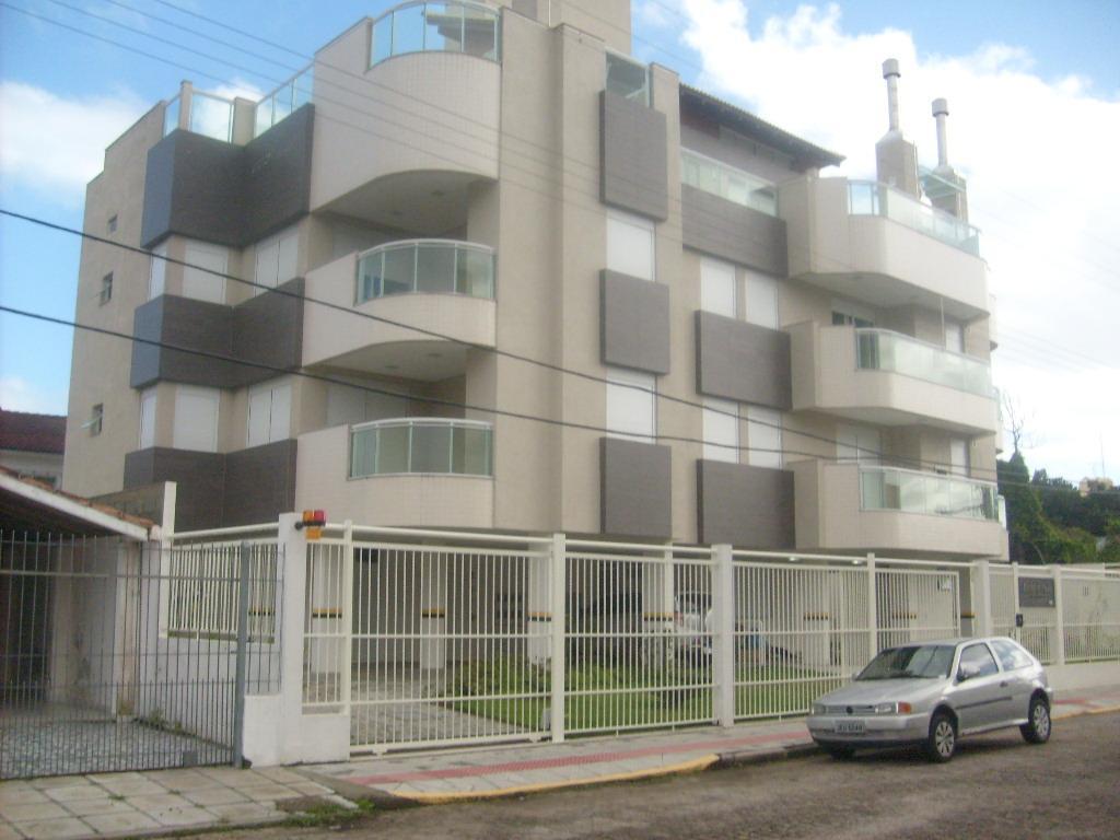 Apartamento 03 dormitórios Beco dos Milinários em Canasvieiras.
