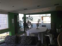 Apartamento Triplex residencial à venda, Ponta da