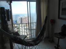 Apartamento de 2 quartos a venda no Porto da Barra