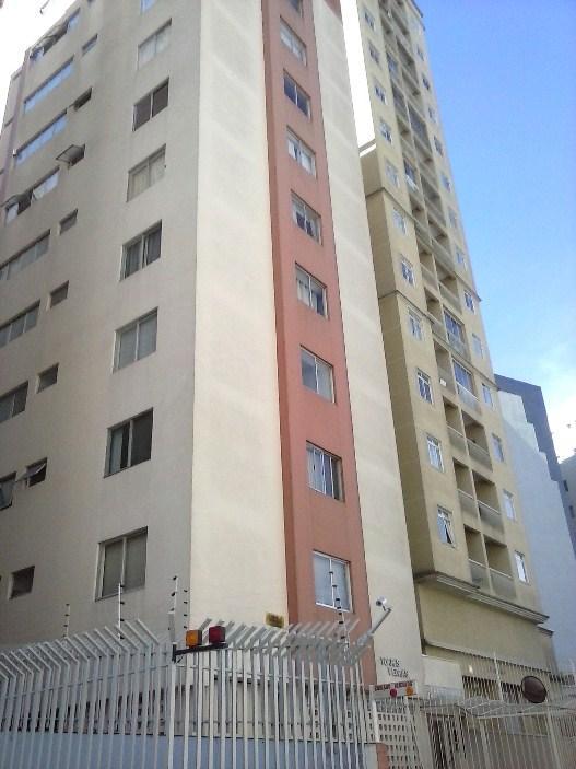 Apartamento com 03 quartos sendo 1 suíte no Portão