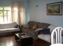 Casa para aluguel na Cidade Ademar