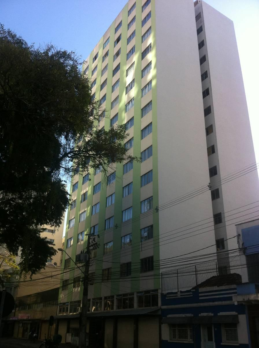 Apartamento 01 quarto - Centro