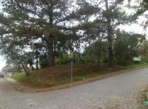 Terreno no Centro em Araucária