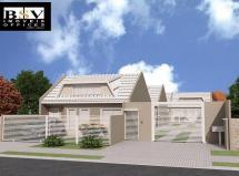 Casa à venda na Vila Ipanema