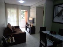 Apartamento em Daniel Lisboa