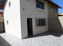 Sobrado residencial para venda e locação, Alto Boq