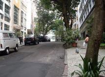 Copacabana Amplo apto.95m²andar baixo 2º,Alugamos Tratar horário comercial