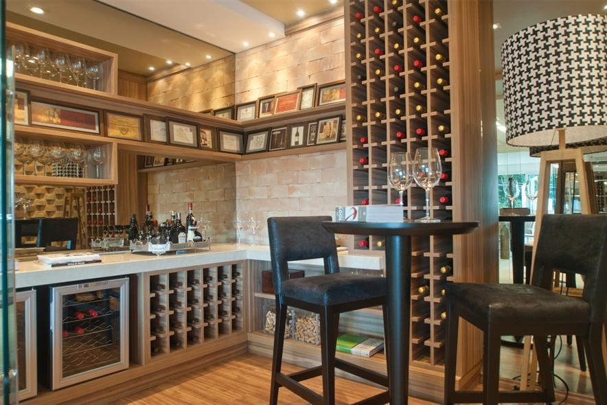 Apartamento venda com 3 quartos ecoville curitiba r for Esse arredi