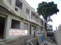 CASAS 2Q NOVAS DE VILA NA ABOLIÇÃO PROMOÇÃO PARA PRIMEIRA E SEGUNDA UNIDADES VENDIDAS tel 964154400