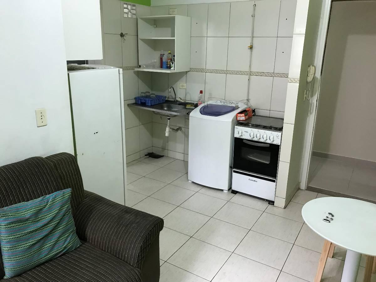 Apartamento - Rua Avanhandava ( Familia Mancini)