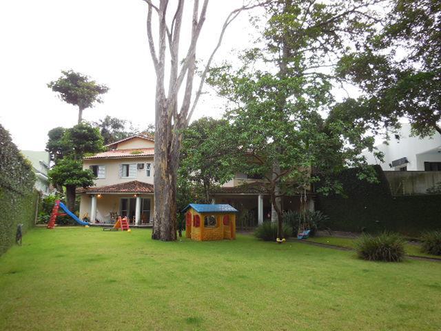 Casa a venda no Jardim do Itanhanga!