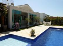 Casa residencial à venda, Condomínio Terras de Mon