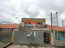 Casa sobrado com 3 quartos - Bairro Campo Comprido