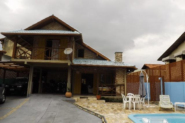 Aluguel em Santinho
