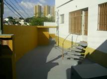 Casa para Locação na Vila Nova Cachoeirinha