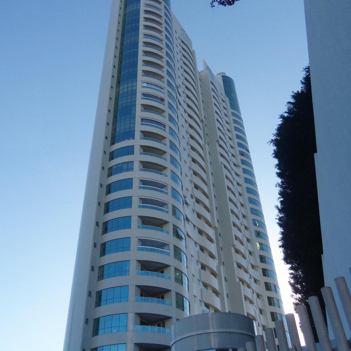 Apartamento Alto Padrão para venda no Ecoville